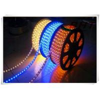 Quality Rgb IP67 Adhesive Led Strips Easy Installation Dimmable With LED Driver wholesale