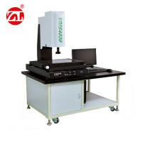 China Automatic Plastic / Metal Parts Video Measuring Machine For Two Coordinates on sale