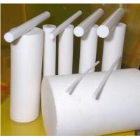 Quality Solid round PTFE rod/stick wholesale