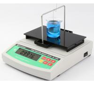 China Original Factory Top Precision Liquid Hydrometer Densimeter , Digital Hydrometer , Density Meter for Liquid DE-120W on sale