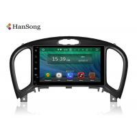 Quality Full Touch Nissan Car DVD Quad Core Cortex-A9 Professional CAR ANDROID OS 8.x wholesale