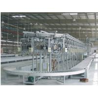 Quality Refrigerator Automated Assembly Line , Plastic Vacuum Forming / Thermo Machine wholesale