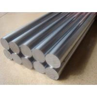 Quality High Strength Cold Drawn Steel Bar , Piston Guided Rod With ISO wholesale