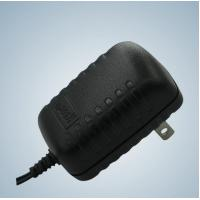 Quality Slim 5W Switching Power Adapters Wide Range For POS Devices With EN 60065 wholesale