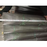 Cheap 11mesh Stainless Steel Wire Screen With 0.5mm Wire Diameter for sale