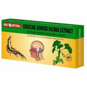 Quality Ginseng Ginkgo Biloba Extractum wholesale