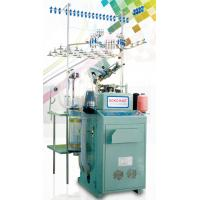 Quality 6F series fully computerized plain and terry sock knitting machine wholesale