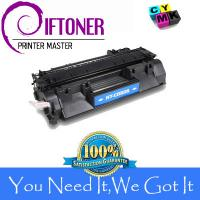 China Brand new toner cartridge HP CE505A/CE505X 05A/05X on sale