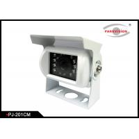 Quality Square Truck Rear View Camera , Wireless Backup Camera System For Trucks wholesale