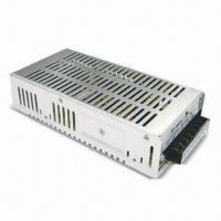 Quality 150W Single Output Switching Power Supply with 100% Full Load Burn-in Test and PFC Function wholesale
