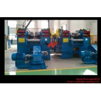 Cheap H-beam Production Assembling / Welding and Straightening Machinery and Equipment for sale