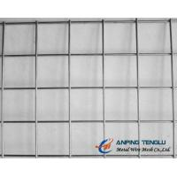 Quality Plant Support Welded Wire Mesh, Stable and Corrosion Resistance Features wholesale