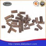 Quality Johnson Tools Stone Cutting ToolsDiamond Segments 300-3500mm wholesale