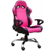 Quality Classic Reclining Office Chair , Swivel Office Chair With Armrest JBR2006 wholesale