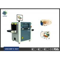 Quality Public Single Energy X Ray Security Scanner , Airport Security X Ray Machine UNX5030A wholesale
