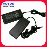 Quality Single Output Switching Power Adapter 15V 4A 60W For LED LCD CCTV Devices wholesale