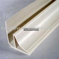 Buy cheap Pvc cornice for pvc ceiling panels from wholesalers