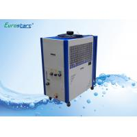 Quality Box Type Energy Saving Carrier Air Cooled Scroll Chiller for Air Conditioning wholesale