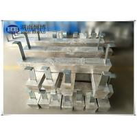Quality aluminum anodes are designed for optimum performance under a variety of environmental cond wholesale