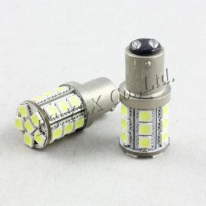 China 1157 stop brake light tail bulb white led bulb bay15d 1157 auto led lamp on sale