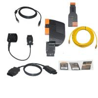 Quality BMW ICOM ISIS ISID A + B + C Plus 2013.1 BMW Diagnostic Scanner HDD wholesale