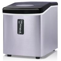 Quality 15Kg Stainless Steel Mini Ice Maker Machine Air - Cooled Energy Efficient wholesale
