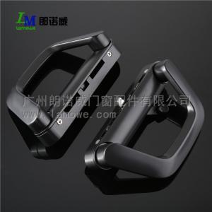 China Aluminum Door Pull Handle Luxury Door Handle Sliding Door Locks and Handles on sale