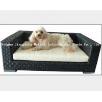 China rattan and wicker resin garden furniture on sale