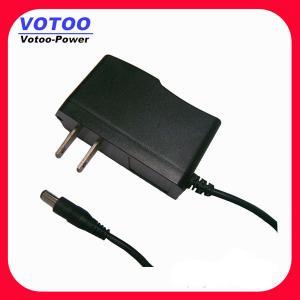 Quality  OVP OCP USA Plug 9V 1A AC DC Power Adapter for electronic piano wholesale