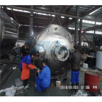 Cheap High Quality Cosmetic Mixing Equipment/Shampoo Mixing Tank/Ointment Vacuum Emulsifying Machine for sale