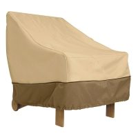 Quality 120cm Height Waterproof Patio Furniture Covers wholesale