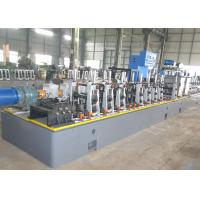 China Adjustable Size Stainless Steel Tube Mill Large Size For 50mm Diameter Pipe on sale