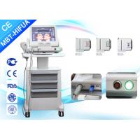 Quality Professional Korea Vagina HIFU Ultrasound Tightening Beauty Clinic For Body Slim And Face Lift & Anti - Aging wholesale