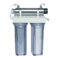 Quality Under sink water filter purifier with Uv light wholesale