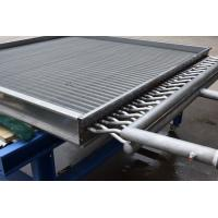Quality Dry Cooler Oil Cooler Water Cooler industrial refrigeration cooler stainless steel tube cooler wholesale