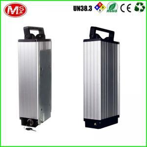 Quality High Capacity Energy Power E Bike Battery 48V 20Ah NCM 2 Years Warranty wholesale