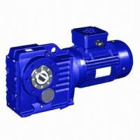 Buy cheap K Series Helical Bevel Gear Reducer from wholesalers