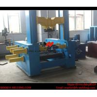Cheap Automatic H Beam Assembly Machine / Assembling Machines for Chemical Industry for sale