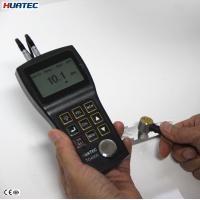 Quality Metal Plastic Wall Thickness Through Coating Thickness Gauge 160g Weight wholesale