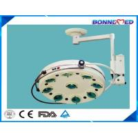 Quality BM-E3024 Cold Light Cheap CE Shadowless Operation Lamp With 9 Reflectors High Quliaty Health Medical Hospital Equipments wholesale