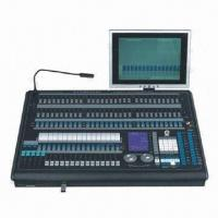 China DMX Console with Several Fixed Internal Programs on sale