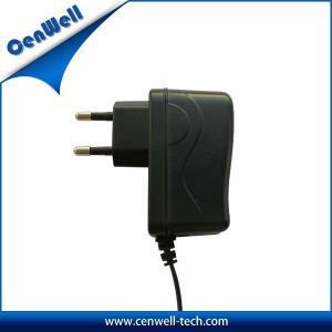 China eu plug ce gs 12v 1a ac dc output christmas tree ac adaptor on sale