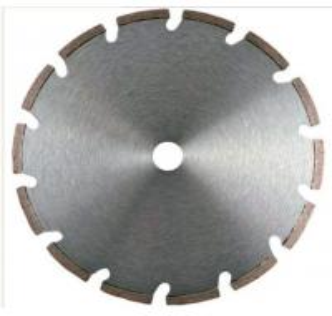 Quality 180mm Diamond Rock Saw Blades / Circular Saw Stone Blade For Asphalt wholesale