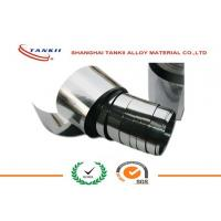 China GH4145 / Inconel X-750 High Temp Alloy Foil on sale