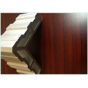 Buy cheap Powder Coating Modular Aluminum Profiles , Aircraft Aluminum Extrusion Profiles from wholesalers