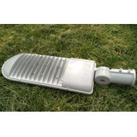 Quality Environmental friendly 50W LED pathway / roadway / garden street lights wholesale