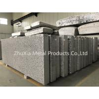 Quality Ultra Large Size Aluminium Metal Foam 2400mm * 800mm * H SGS Approved wholesale