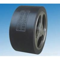 Quality Non - Return Wafer Water Check Valve Lift Type Carbon Steel API 598 Standard wholesale