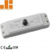 China Constant Voltage PWM LED Dimmer , Stepless Dimming LED Dimmer Controller on sale