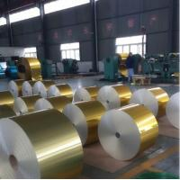 Quality AA8011/3102 Hydrophilic Aluminum Foil For Condendors , Air Conditioners wholesale